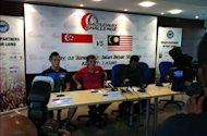 'We will win it' - Singapore coach Radojko Avramovic signals his intent for the Causeway Challenge