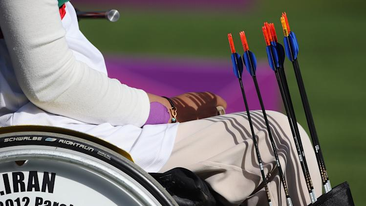 2012 London Paralympics - Day 7 - Archery