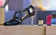 A South Korean man, upset by women whose footwear made them taller than him, has been arrested for stealing high-heeled shoes and dumping them in local parks