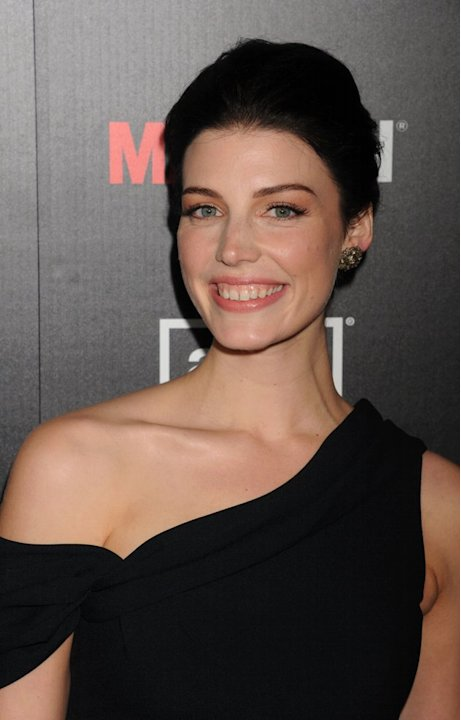 "Jessica Pare is one of the hottest stars on Emmy-favorite ""Mad Men,"" and is still proudly rocking her gap-toothed smile. ""I forget about them because they're in my face and they do their job just grea"