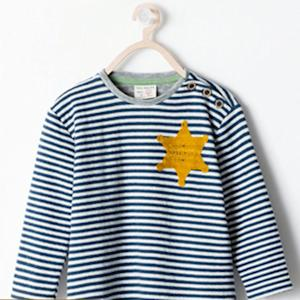 Fashion fail: Zara apologizes for shirts resembling Holocaust uniforms