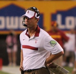 Kiffin Imploding at USC? Did Someone Know This Could Happen? - Fan's Analysis