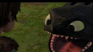 How To Train Your Dragon: Dragon By Dragon
