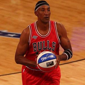 Gottlieb: Scottie Pippen's LeBron comments