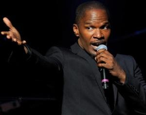 Jamie Foxx to Host SNL in December