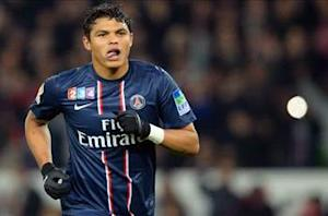 Thiago Silva: Expect the unexpected against Barcelona