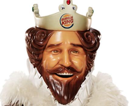 Burger King Seizes Spotlight After Twitter Hack