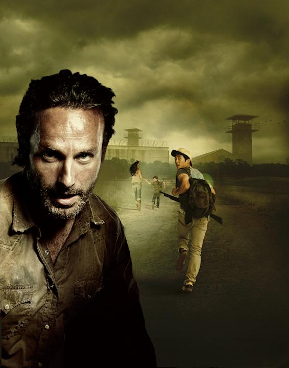 The Walking Dead, Fox