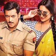 Sonakshi Sinha Does Not Want To Marry A Man Like Chulbul Pandey!