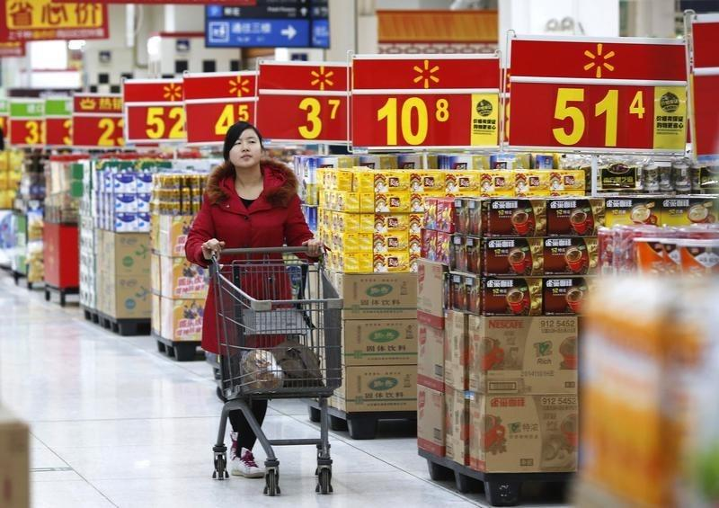 China Resources unit to sell Wal-Mart China store stakes for $525 million