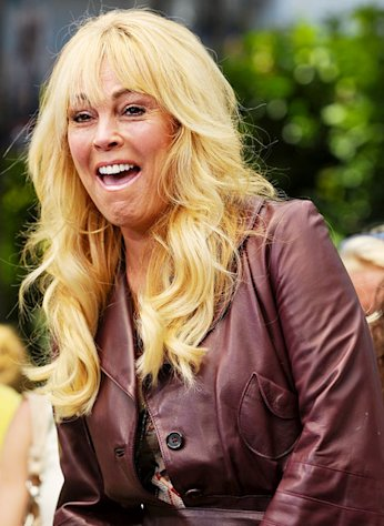 Dina Lohan's Dr. Phil Interview: Top 5 Craziest Quotes