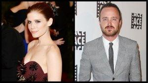 Emmys: Kate Mara and Aaron Paul to Announce Nominations