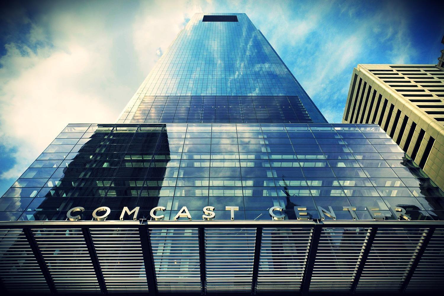 Comcast and Time Warner continue to grow despite consumer complaints