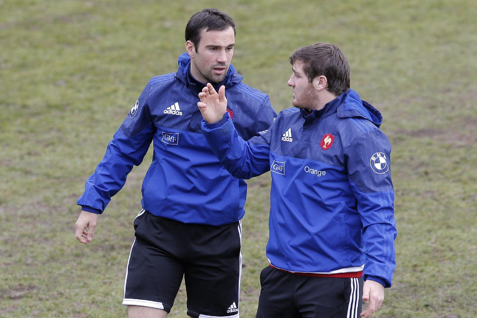 6N: Bland France looking for win over Wales and identity
