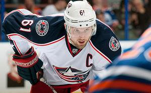 Rick Nash has plenty to prove in New York