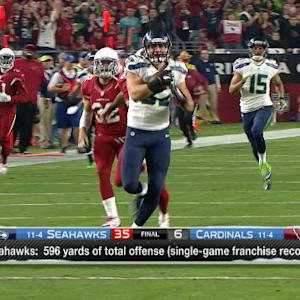 Seattle Seahawks have found their identity