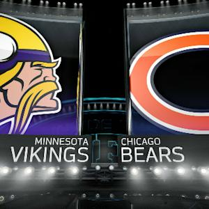 'Inside the NFL': Minnesota Vikings vs. Chicago Bears highlights