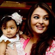 Happy Birthday Aaradhya Bachchan!