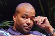 Chris Lighty em foto de 2005