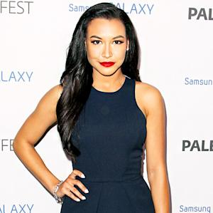 "Naya Rivera: Glee's Gay Characters Make ""a Difference"""