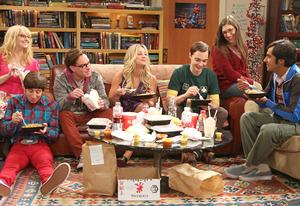 The Big Bang Theory | Photo Credits: Michael Yarish/Warner Bros