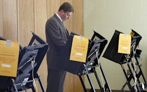 Judge Won't Block Pennsylvania's Voter ID Law