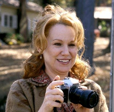 Mary Kay Place in Touchstone's Sweet Home Alabama