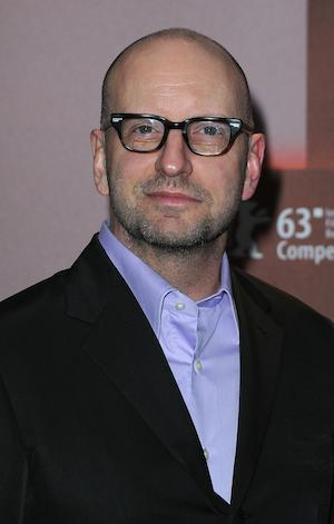 Steven Soderbergh Delivering State of Cinema Address at San Francisco Film Fest