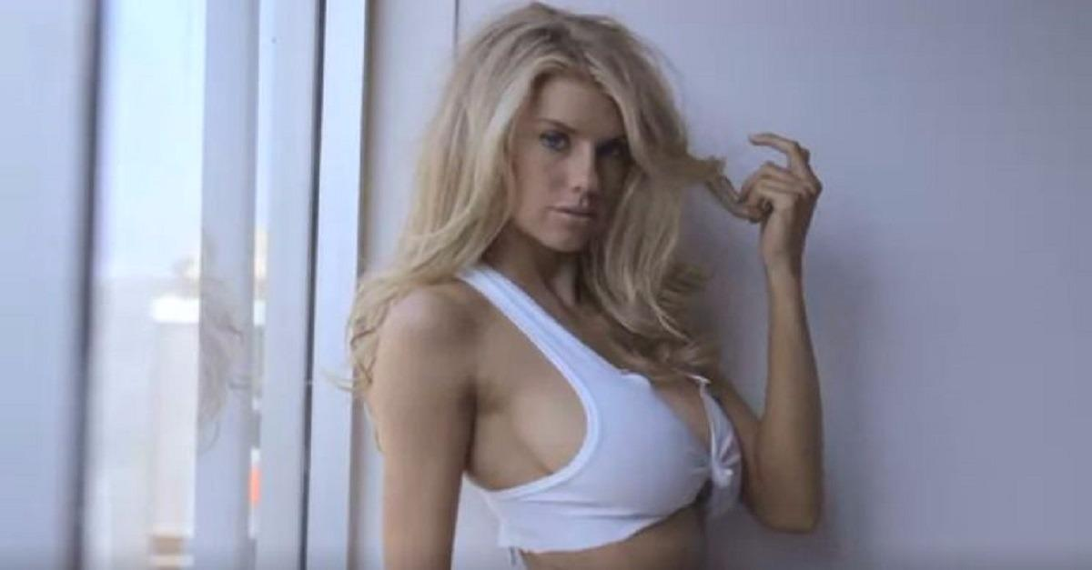 How to Date Charlotte McKinney