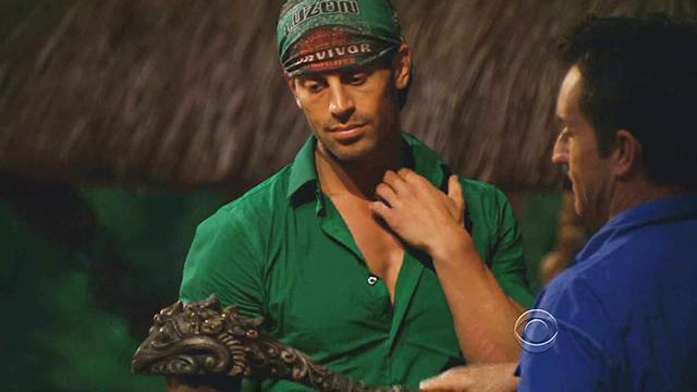 Brainy 'Survivor' Player's Bone-Headed Move