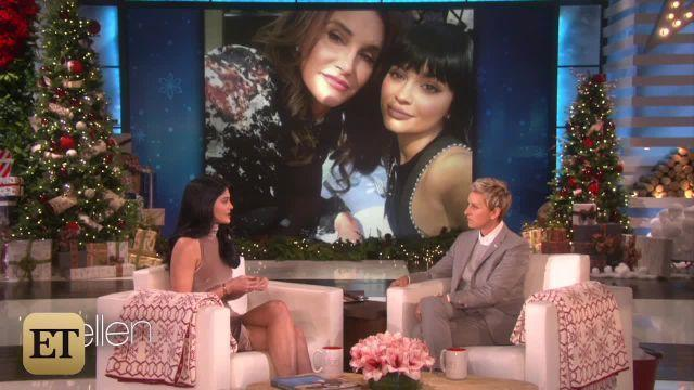 Kylie Jenner on Why It's Hard to Live With a Family 'Secret'