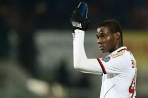 Balotelli: I can't wait to play for Seedorf at Milan