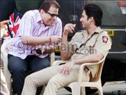 After PHATA POSTER NIKLA HERO, Rajkumar Santoshi will once again work with Shahid