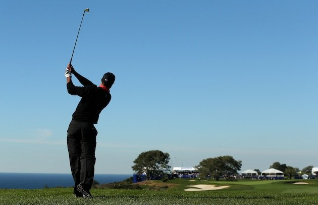 Teeing Off: What does this early season win mean for Tiger's year? | Devil Ball Golf - Yahoo Sports