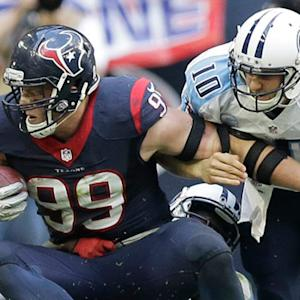 2014: Best of J.J. Watt