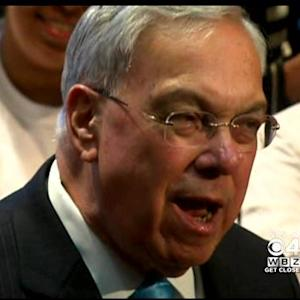 Lawmakers Send Thoughts And Prayers To Tom Menino