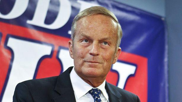 No Means No: Todd Akin Repeats Pledge to Stay in the Race