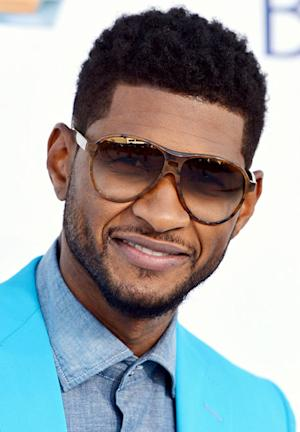 Usher's Stepson, 11, Declared Brain Dead After Jet Ski Accident: Report