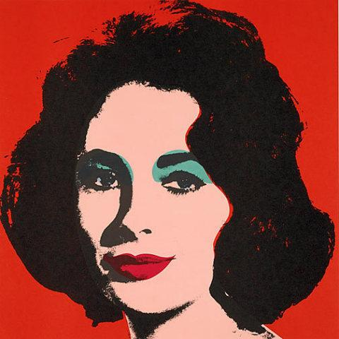 Andy Warhol: Icons & Symbols in NYC