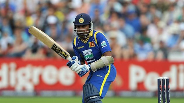 Mahela Jayawardene was unhappy to see the fourth ODI called off