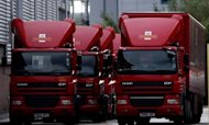 Royal Mail: Sovereign Funds To Get Shares