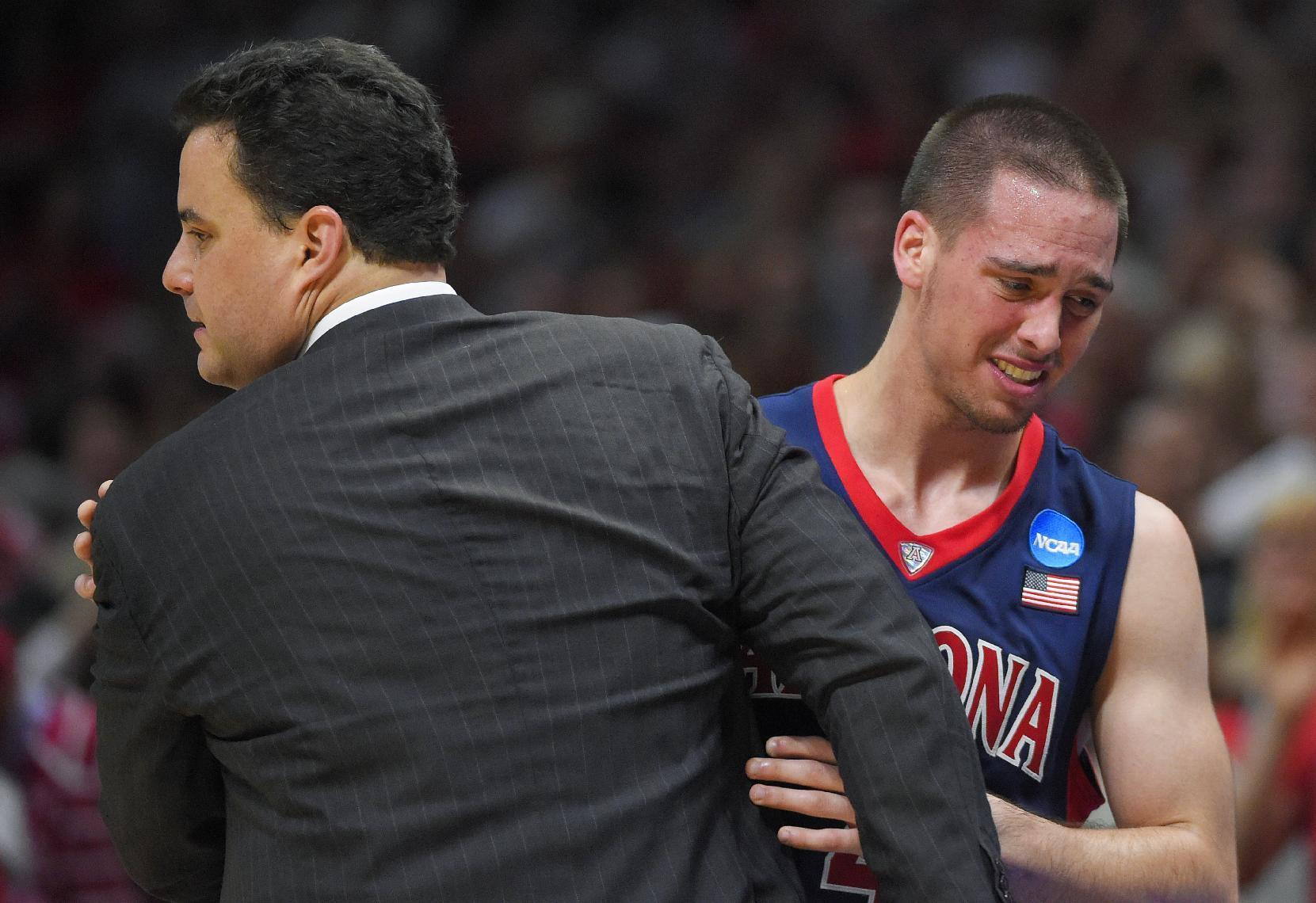 Arizona coach Sean Miller to dissatisfied fans: 'Go cheer for ASU'