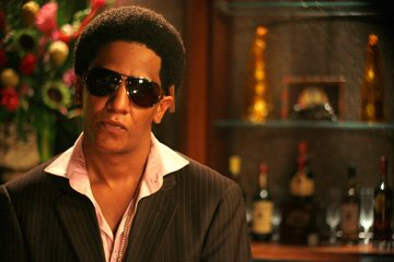 Tego Calderon in Universal Pictures' Illegal Tender