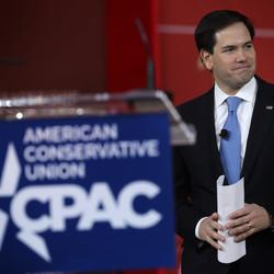 Republicans Shift To National Security Ahead Of 2016
