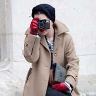 How to Get Street Style Snapped at LFW!