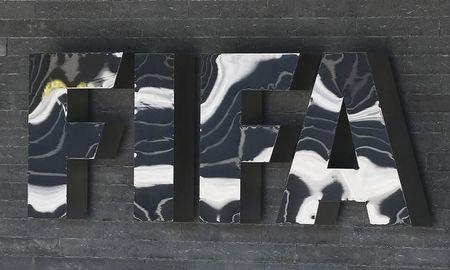 FIFA ethics panel bans Bahamas' Havens for five years