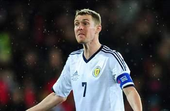 Strachan insists Darren Fletcher will remain 'an intregal part' of Scotland setup