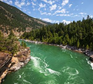 Conservation Group Lists 10 Most Endangered US Rivers