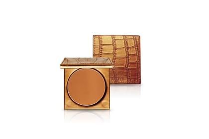 THE BEST NO. 16: TARTE MINERAL POWDER BRONZER, $29