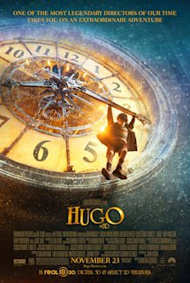 Poster of Hugo